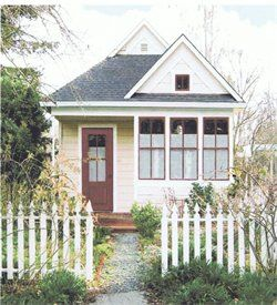 439 best images about e x t e r i o r s on pinterest for Whidbey tiny house