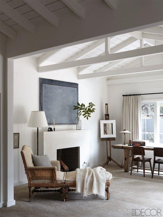Amberinteriors Living Room