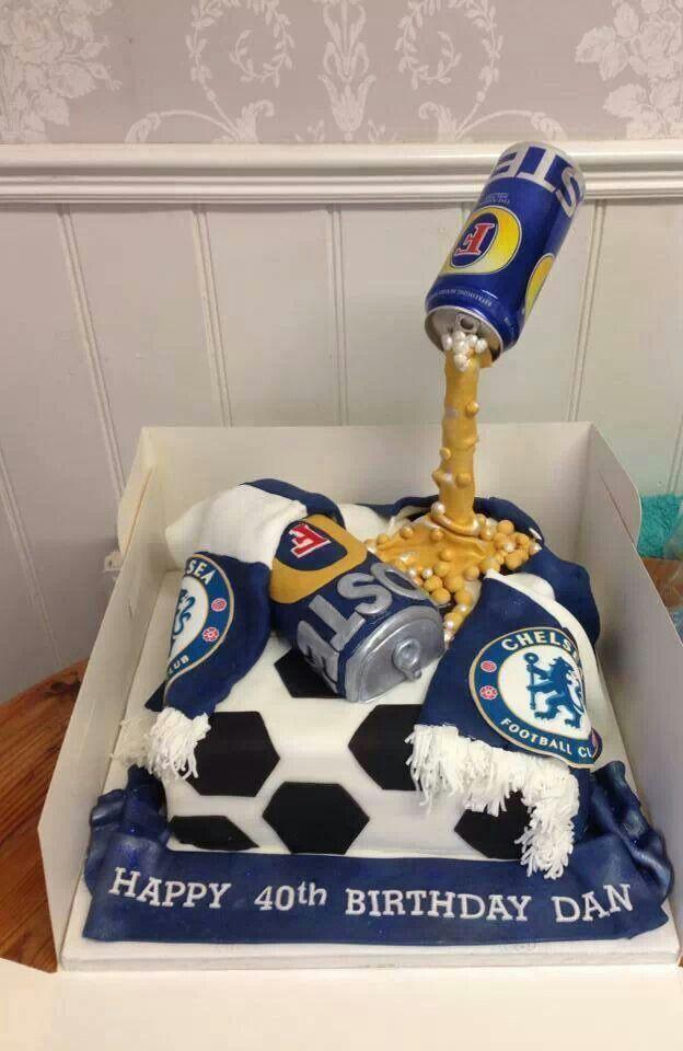 Birthday Cakes Billingham