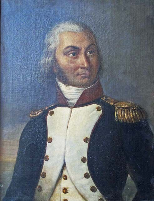 Jean-Baptiste JOURDAN  (1772-1804-1833)  MARÉCHAL DE L'EMPIRE  COMTE DE L'EMPIRE