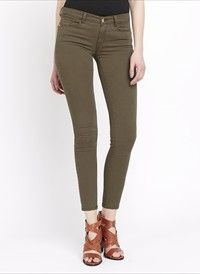 Kate Light Khaki Skinny Jeans. Get substantial discounts up to 50% Off at Dynamite Clothing using coupon & Promo Codes.