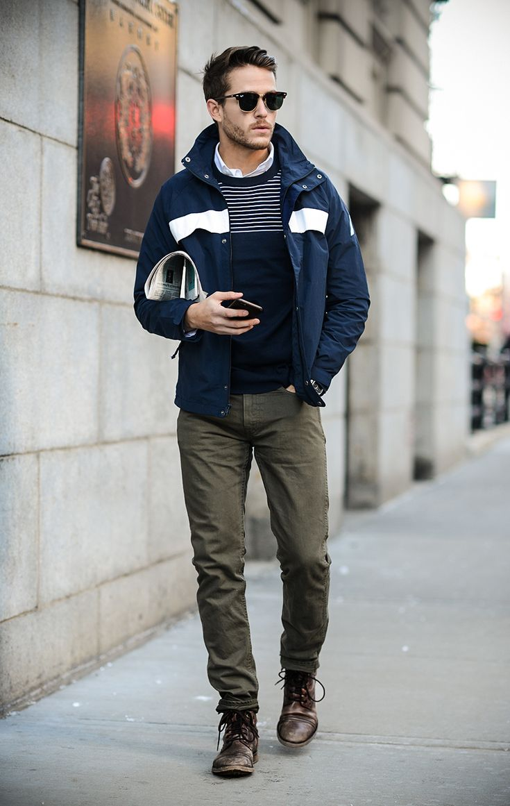 78 best Stitch Fix Men images on Pinterest | Menswear, Stitch fix ...