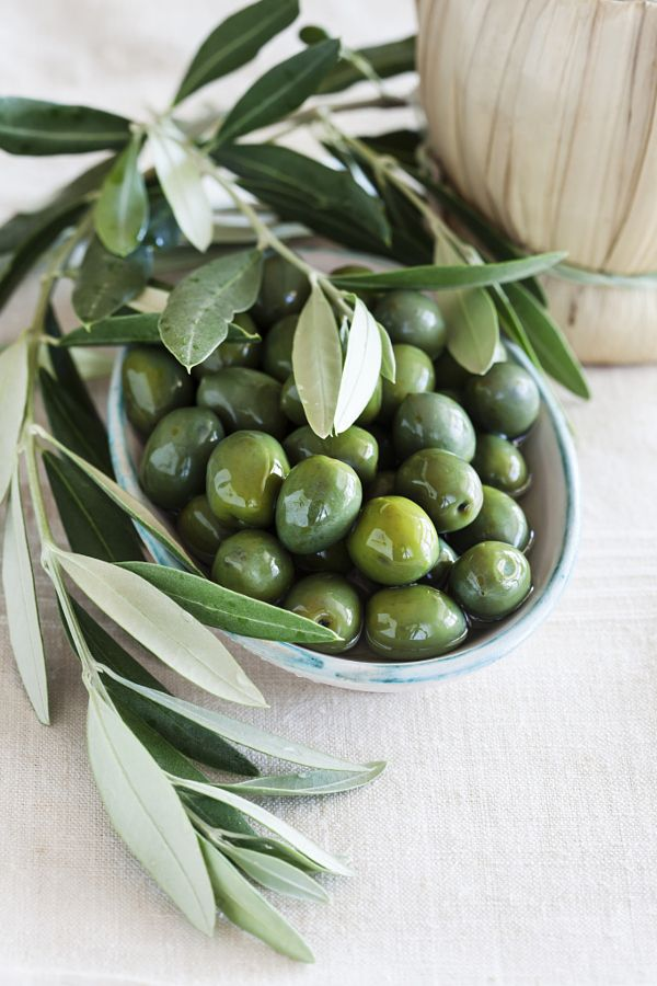 """Green Olives"" ~ Photography by Yulia Kotina on 500px.com"