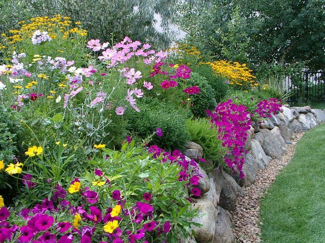 Garden Ideas Colorado 12 best colorado gardens images on pinterest | colorado, rocky