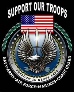 Support Our Troops!