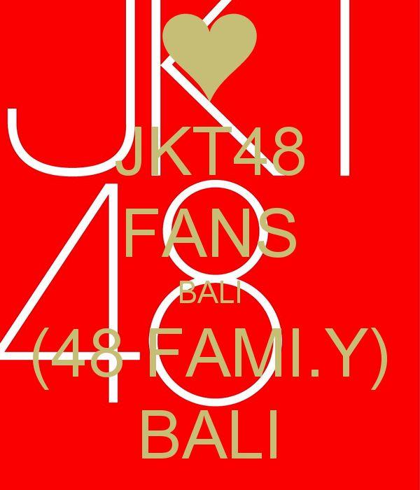 JKT48 FANS BALI (48 FAMILY) BALI