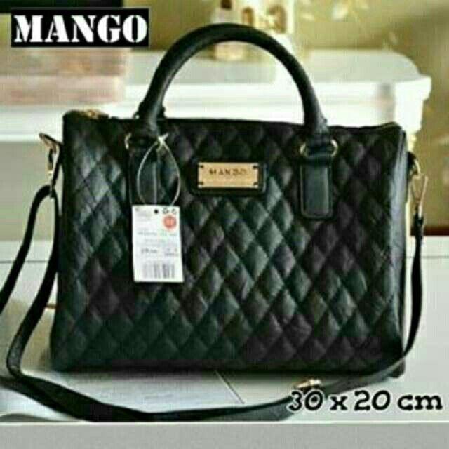 Saya menjual Mango 071 Black seharga Rp310.000. Dapatkan produk ini hanya di Shopee! https://shopee.co.id/deventostore/6795365 #ShopeeID