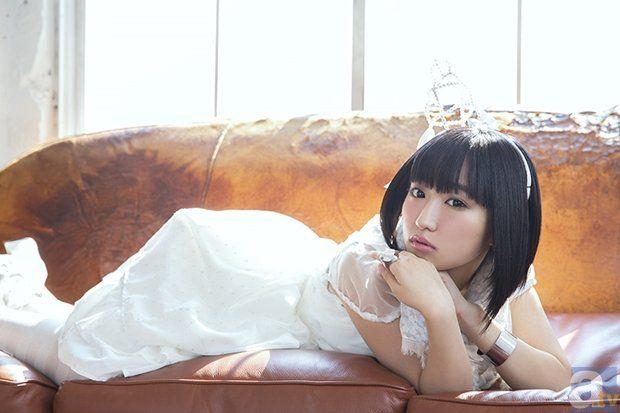 悠木碧さんの1stフルアルバム&1stワンマンライブ情報が到着!