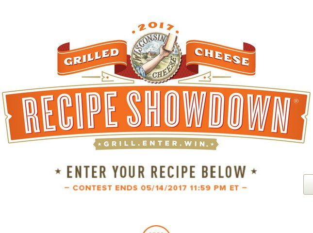 Gold Award! Win a $15,000.00 Wisconsin Cheese Basket of assorted Wisconsin cheeses and cost to ship or one of the other cheese gift baskets. Submit your entry to the contest.
