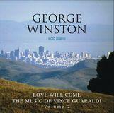 Love Will Come: The Music of Vince Guaraldi, Vol. 2 [CD], 758558