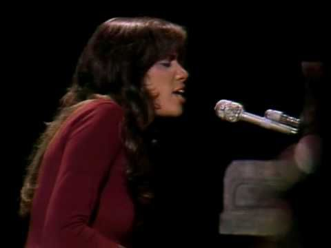 Carly Simon - That's The Way I Always Heard It Should Be - 1972