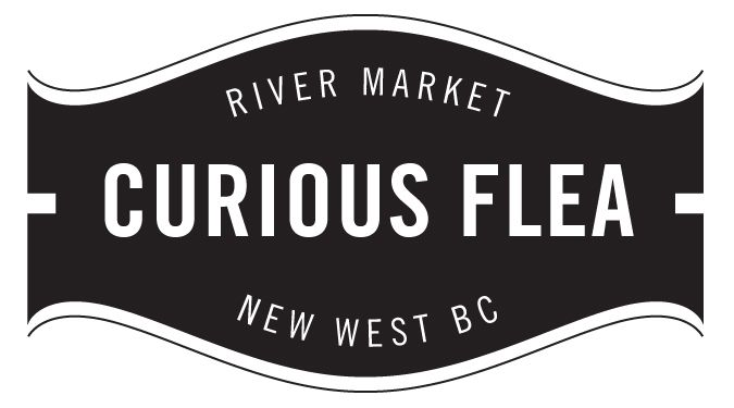 Curious Flea Spring Edition ~  May 24th 10am -5pm & May 25 11am - 4pm ~ Retro chic, mid-century modern, 50's kitsch, upcycled treasures, steampunk finds & everything in between  More info at: http://rivermarket.ca/events/curious-flea-2014-magnificent-may-edition-3/ #RiverMarket #DowntownNewWest #notyourgrannysfleamarket