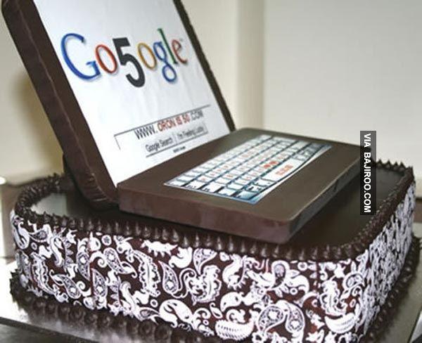 Cake Design Laptop : 1000+ images about torty komputer ( PC cake ) on Pinterest ...