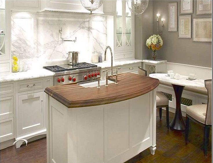 9 best kitchen islands images on Pinterest | Inselküche, Küchen und ...