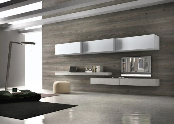 inclinart ecomalta designer wall storage systems from presotto all information images cads catalogues contact
