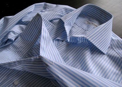 Gömleğin Yaka Ve Kollarındaki Kirleri Çıkarmanın Yolu