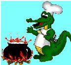 Chef Rick Cajun and Creole Recipes.