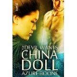 The Devil Wants a China Doll (Dark Rone) (Kindle Edition)By Azure Boone