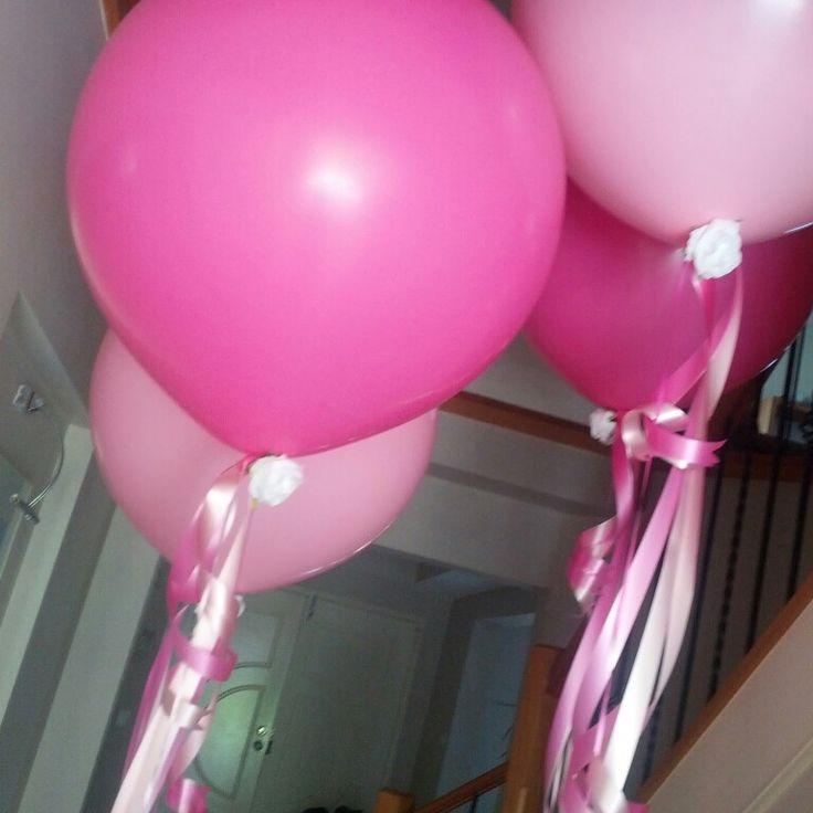 Balloon Couture Big Balloons