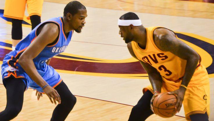 Lakers Rumors: LeBron James, Kevin Durant Can Form Super Team - http://www.morningnewsusa.com/lakers-rumors-lebron-james-kevin-durant-can-form-super-team-2363264.html