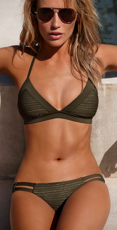 Vitamin A 2014 Isis Palmetto Rothko Bikini | Southbeachswimsuits
