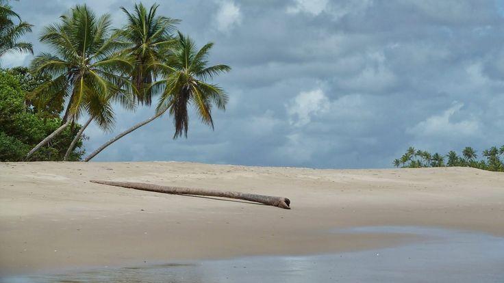 Boipeba Island, state of Bahia, Brazil by Rodolfo Seide on 500px