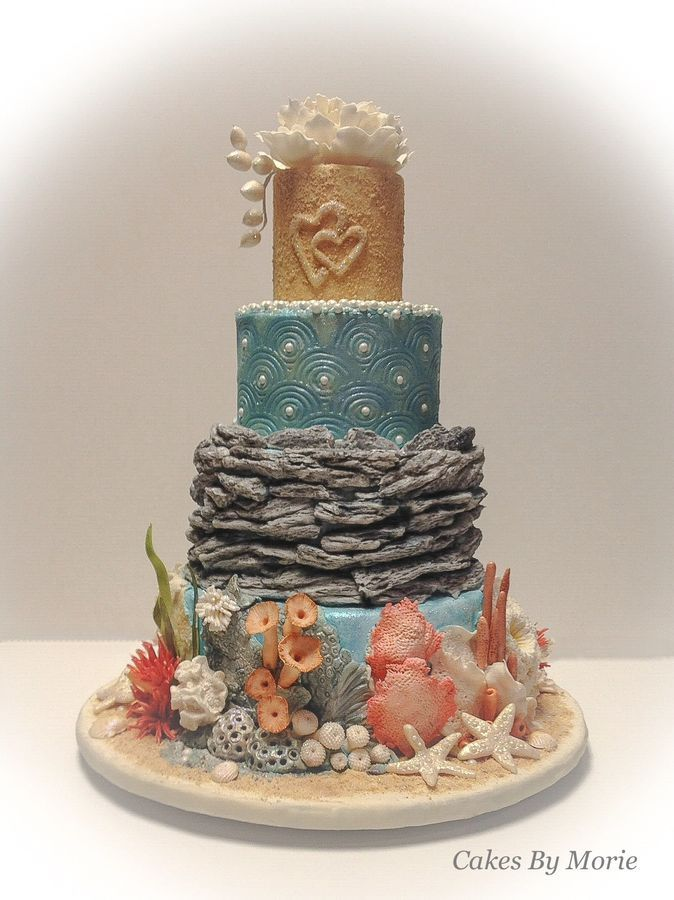 Is Cake By The Ocean