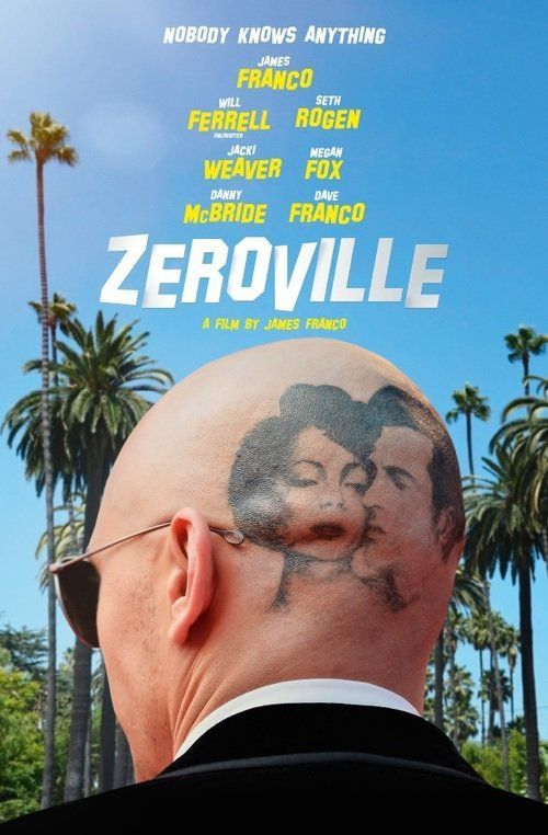 Watch Zeroville (2017) Full Movie HD Free Download