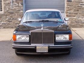 1991 Rolls Royce Silver Spur