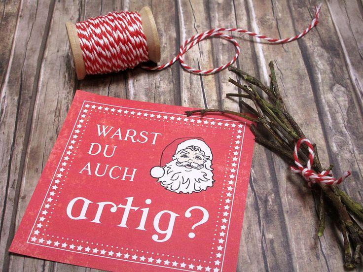 Nikolaus geschenke versenden