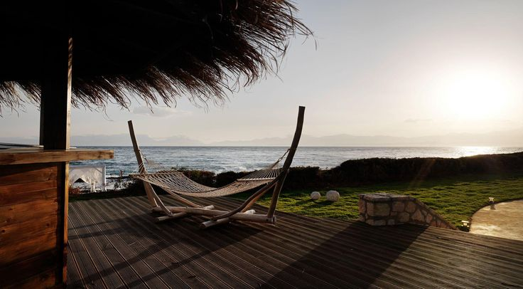 The serenity of the nature! #AlasResort #Monemvasia