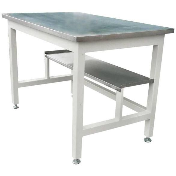 Stainless Steel Lab Work Table or Desk