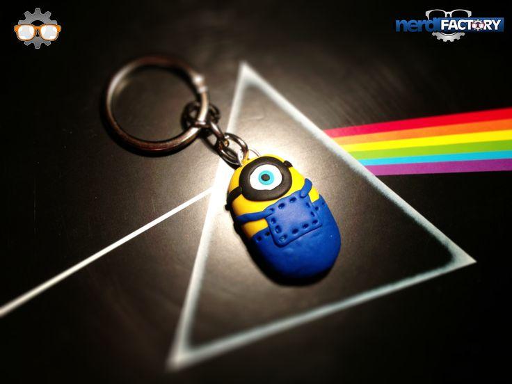 Minion hand-made!