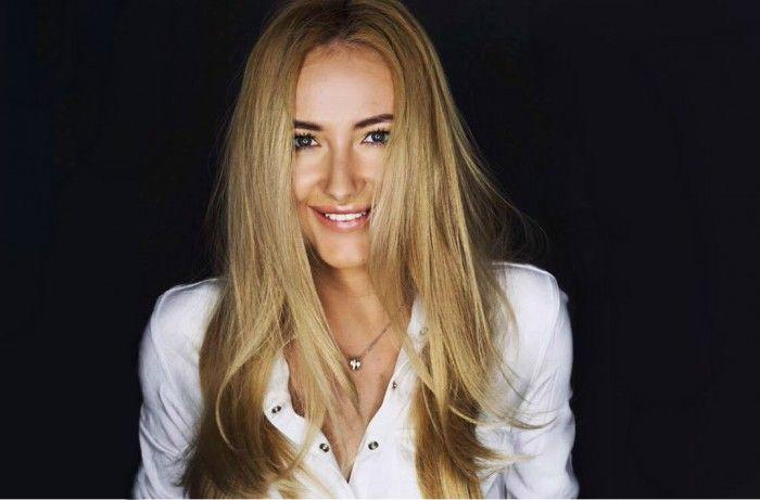 Украинская it girl и fashion-эксперт Анастасия Ершова: «Стиль 90-х станет самым популярным направлением уличной моды в следующем сезоне»