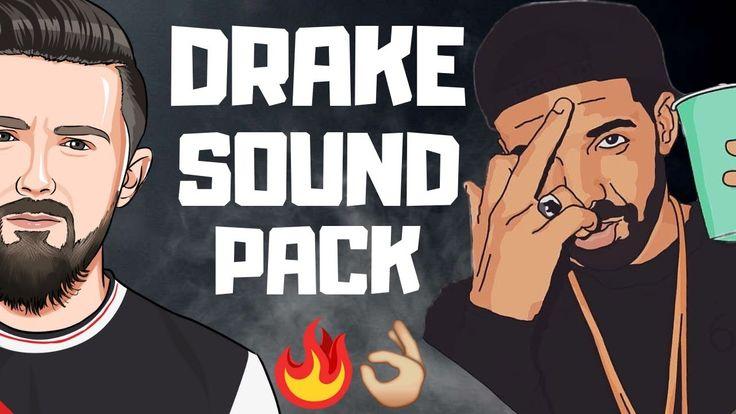 FREE Cymatics Drake Sound Pack 2019 (11 Serum Presets