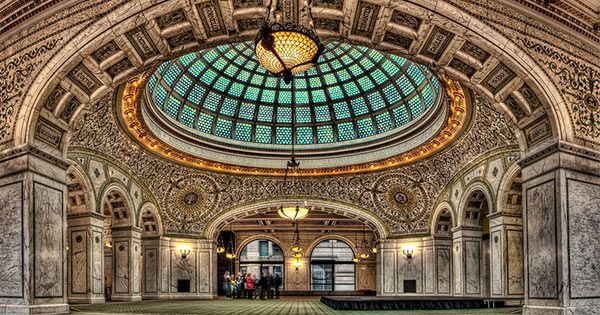 8 Chicago Museums That Are Always Free via @PureWow