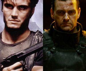 The Punisher (1989)/Punisher: War Zone (2008)