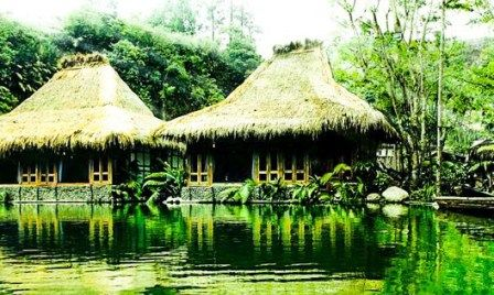 Hotel Di Lembang Bandung, daftar alamat hotel dan penginapan yang murah, hotel bintang 2, hotel bintang 3, hotel bintang 4, hotel bintang 5 dekat farmhouse, pasar apung, floating market, kampung gajah lembang