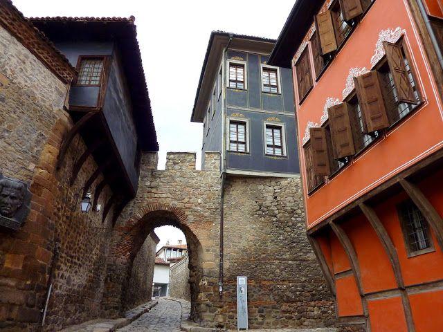 BEST WORLD TRAVEL: BULGARIA ( EUROPE )