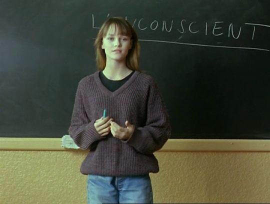 Noce Blanche, 1989, Jean-Claude Brisseau