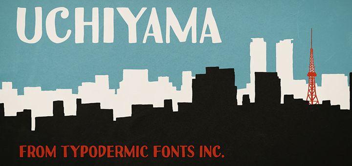 Czcionki.com to zbiór profesjonalnych fontów bezpłatnych zarówno do użytku prywatnego jak i komercyjnego. Codziennie dodajemy nowe fonty.