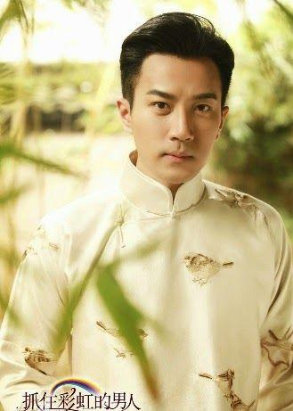 Hawick Lau Seoul In Love Now ~♥