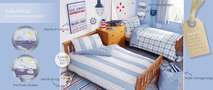 Boys Bed Linen - Page 12