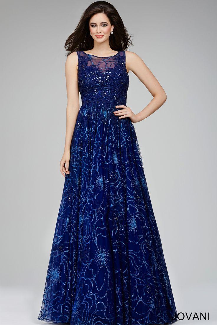 135 best Night Dresses images on Pinterest | Prom 2016, Evening ...