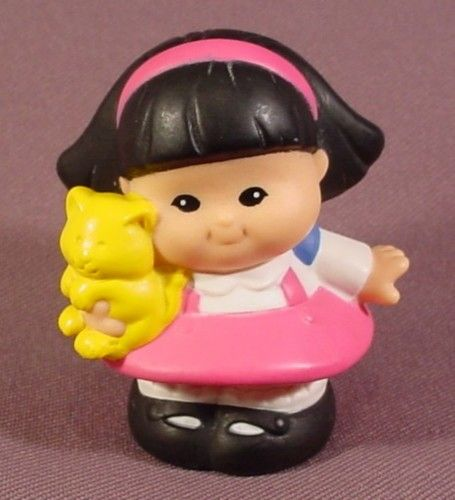 Best Little People Toys : Best images about fisher price modern little people