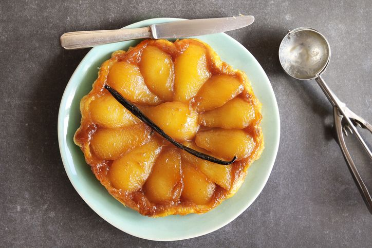 Tarte Tatin, non solo mele: ricette tutti frutti