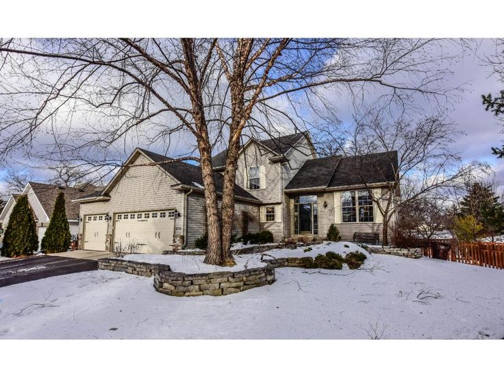 15091 Bridgewater Dr, Savage, MN 55378. 4 bed, 4 bath, $359,900. Spacious and bright ...
