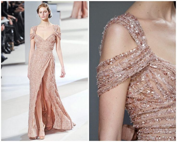 146 best dress shabbily and they remember the dress dress for Elie saab blush wedding dress
