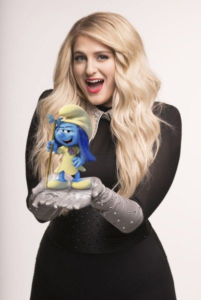 Smurfs: The Lost Village Im A Lady Song Preview