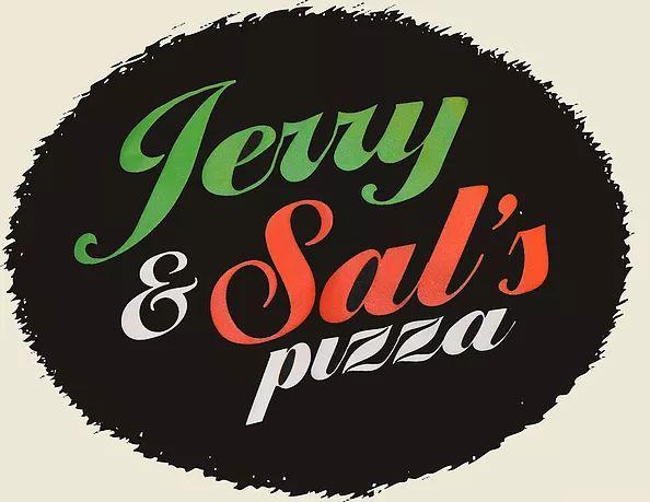 Jerry and Sals Menu